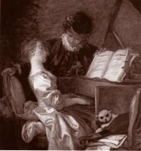clavicembalista