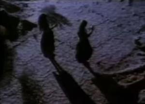 ellas danzan solas