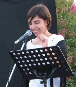 Maria Visconti